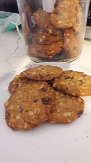 עוגיות נפלאות של מרים
