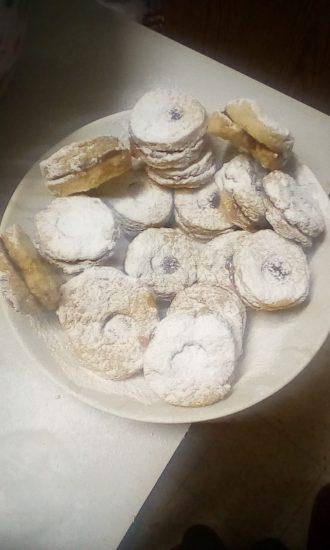 עוגיות של אסתי